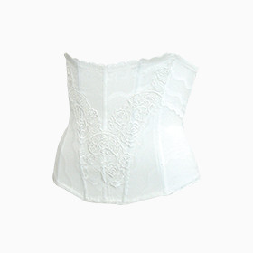 ウエストニッパー(Precious Wedding [angelique white] プレシャスウェディング [アンジェリックホワイト])