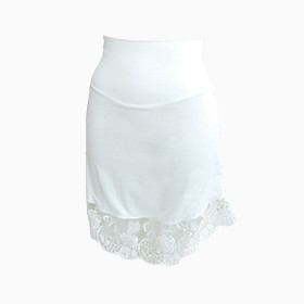 ペチコート(Precious Wedding [angelique white] プレシャスウェディング [アンジェリックホワイト])