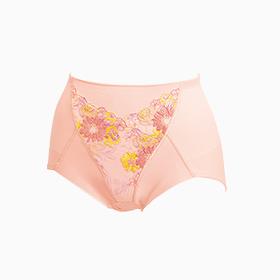 ショートガードル(Bouquet Pink ブーケピンク)