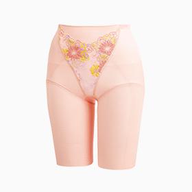 ロングガードル(Bouquet Pink ブーケピンク)