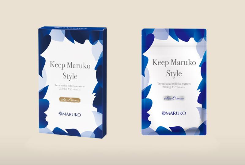 Keep Maruko Style キープマルコスタイル